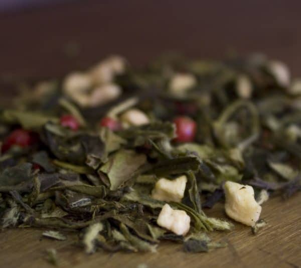 Ambrosia white tea