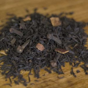 American Chai black tea