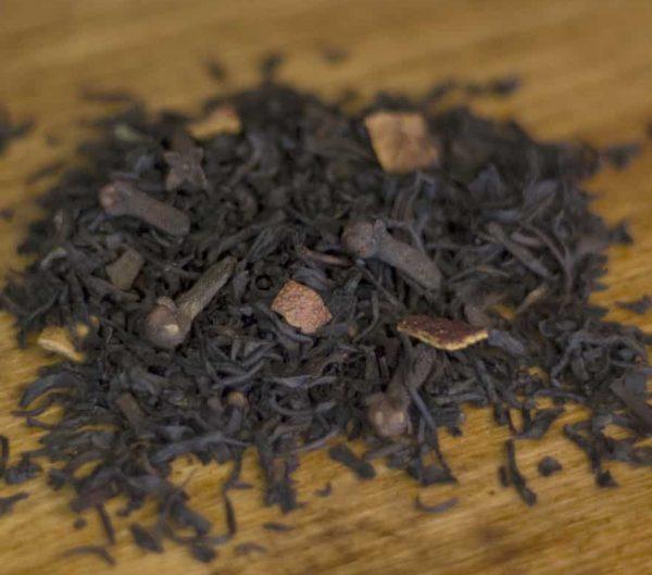 American Chai black tea