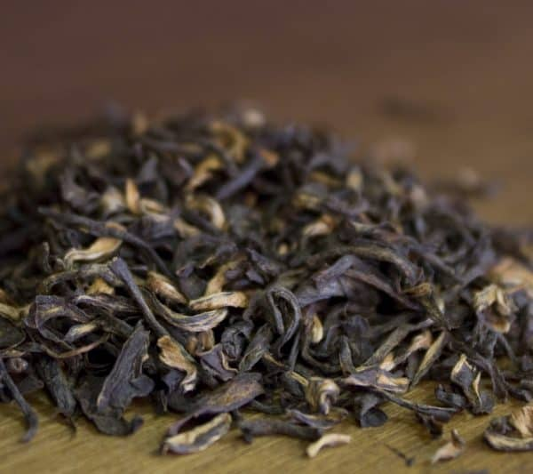 Assam Tippy Mangalam black tea