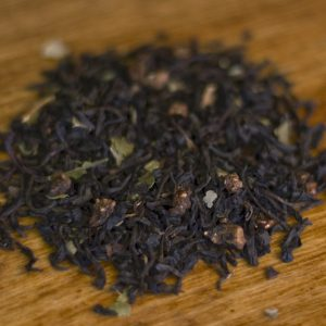 berry black tea