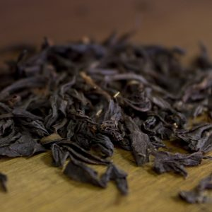 Brandy Oolong leaves
