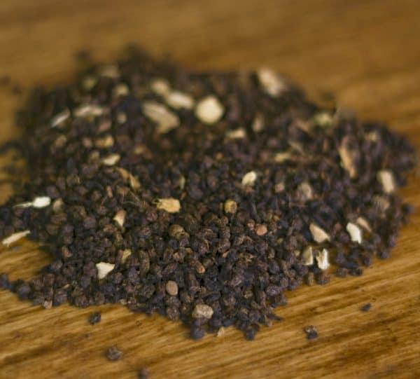 Indian Chai black tea