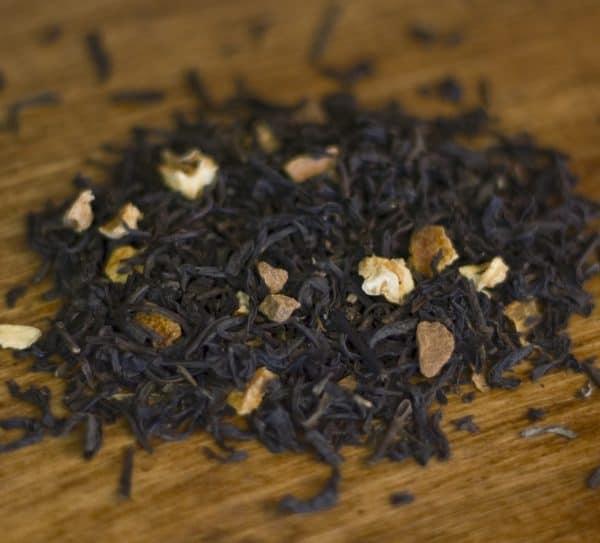 Kentucky Morning black tea