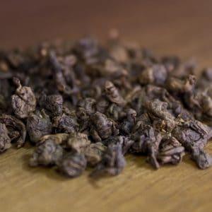 Tra Den Vietnamese black tea