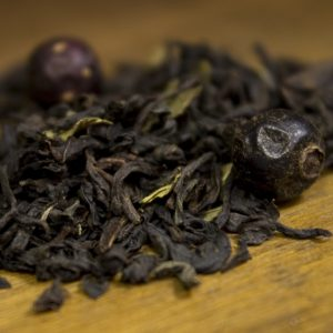 black tea currant