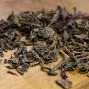 formosa oolong tea leaves