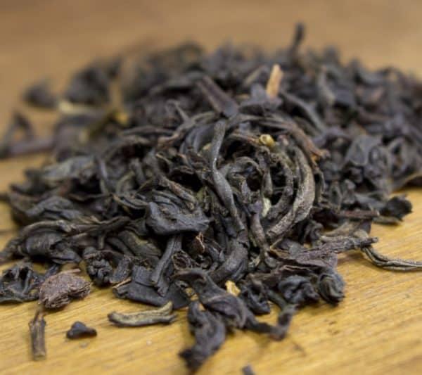 black tea loose leaf