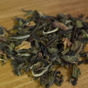 Beach Berry white tea