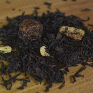 Cherry Fig black tea