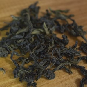 Pouchong oolong
