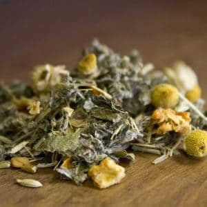 New Mother Tea herbal
