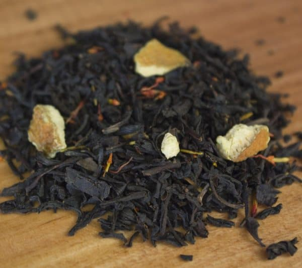Orange Grove loose leaf black tea