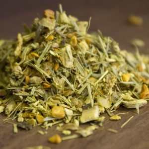 Turmeric Tea organic