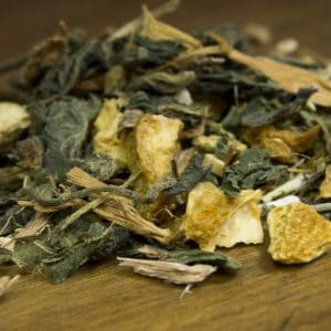 arthritis aid herbal tea