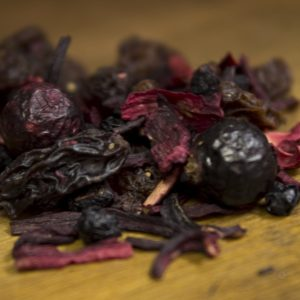 Hibiscus Berry fruit blend