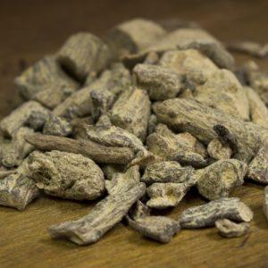 daily detox dandelion maca tea