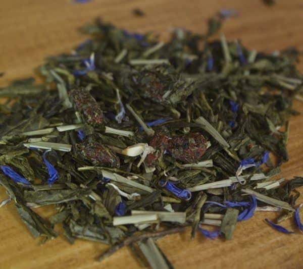 rejuvenate gojiberry green tea