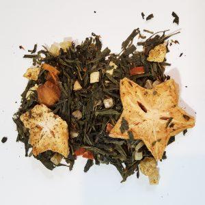 starfruit green tea