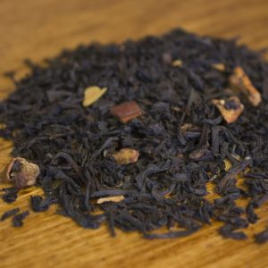 apple black tea spiced