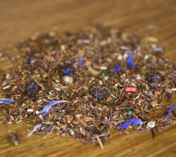 maple rooibos
