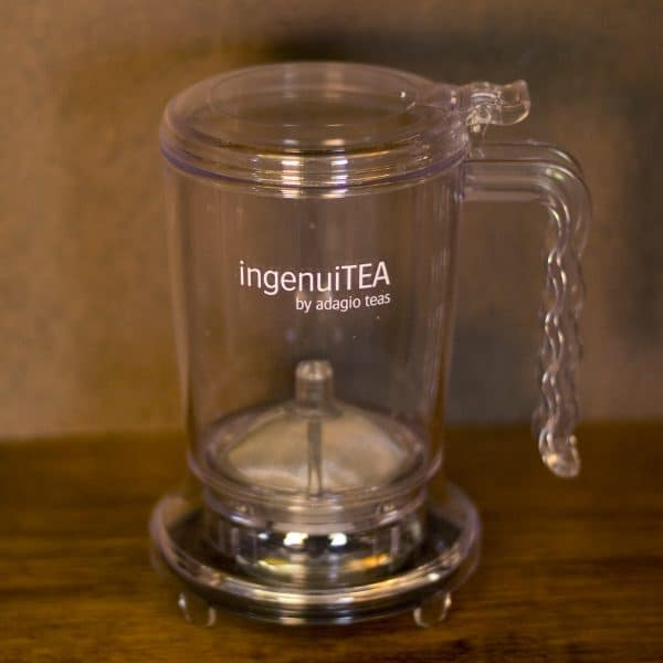 Ingenuitea tea brewer