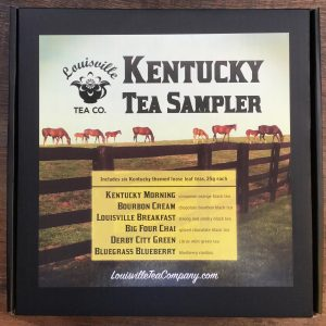kentucky loose leaf tea sampler
