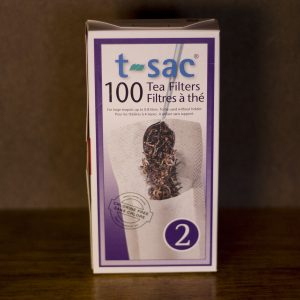 tsac 2 teabags