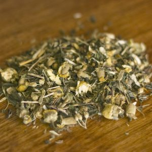 Calming Loose Leaf Herbal Tea