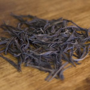 Aged Purple Bud Tea