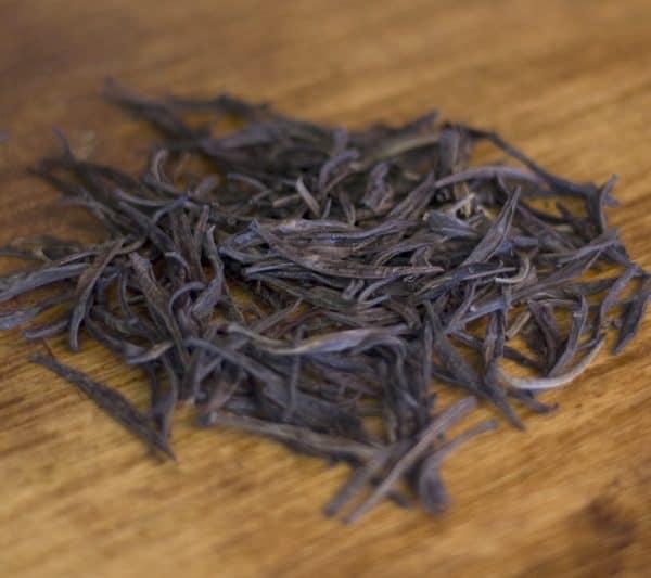Aged Purple Bud Tea