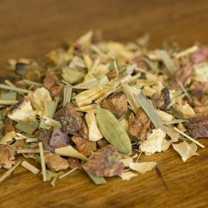 Herbs for Men Loose Leaf Herbal Tea