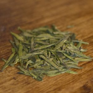 Dragonwell Loose Leaf Chinese Green Tea