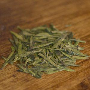Dragonwell Loose Leaf Chinese Green Tea