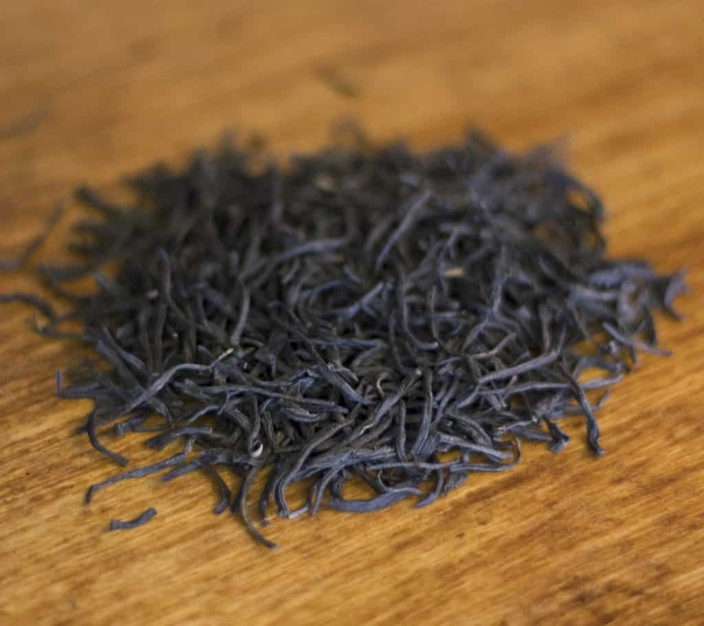 Wu Yi Sweet Potato Loose Leaf Black tea