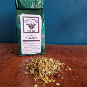 Cold Chaser Herbal tea