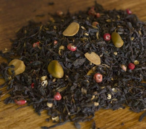 Diwali Cookie black tea