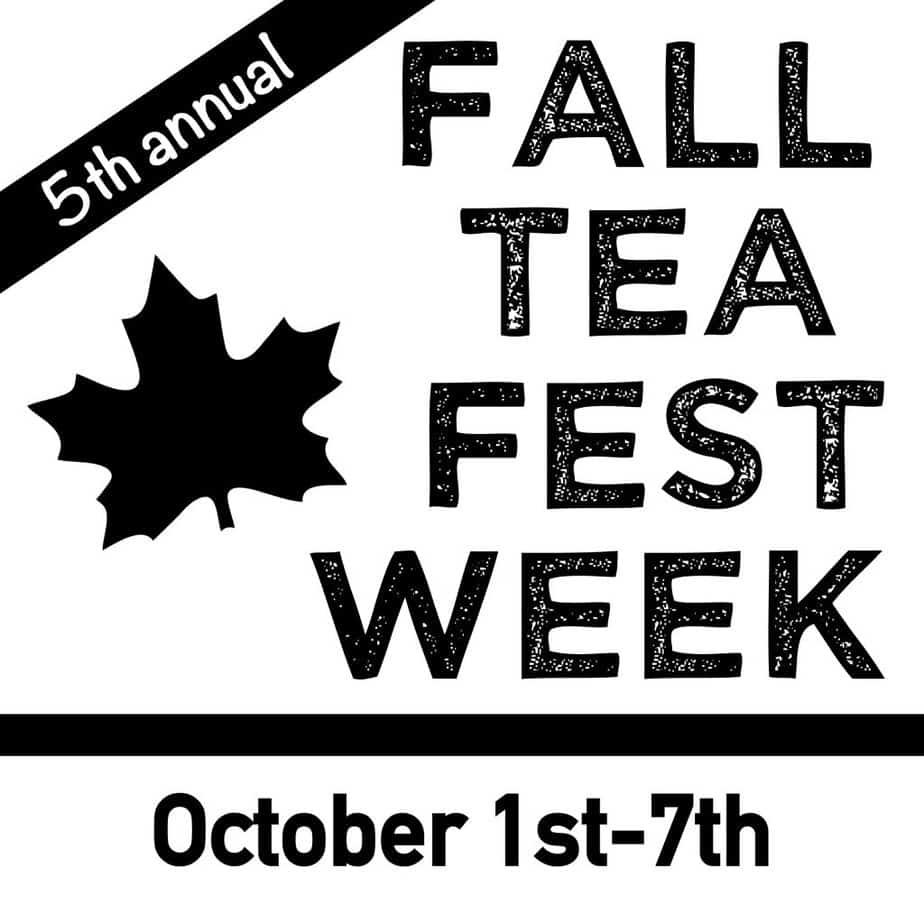 Louisville Tea Fall Tea Festival