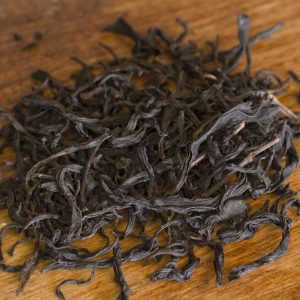 Jingmai Purple Beauty black tea