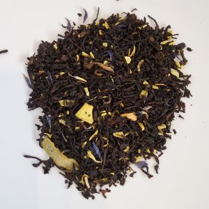 island coconut black tea