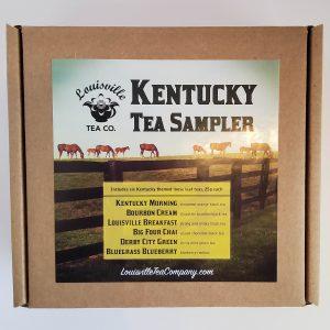 Kentucky Tea Sampler louisville gift
