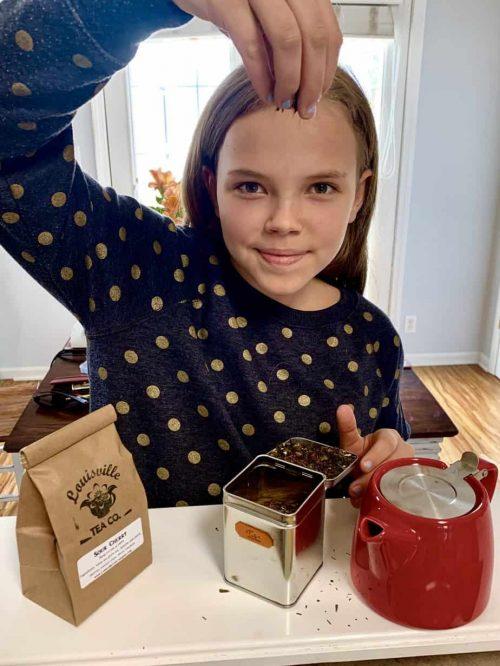 tea love photo contest 2019